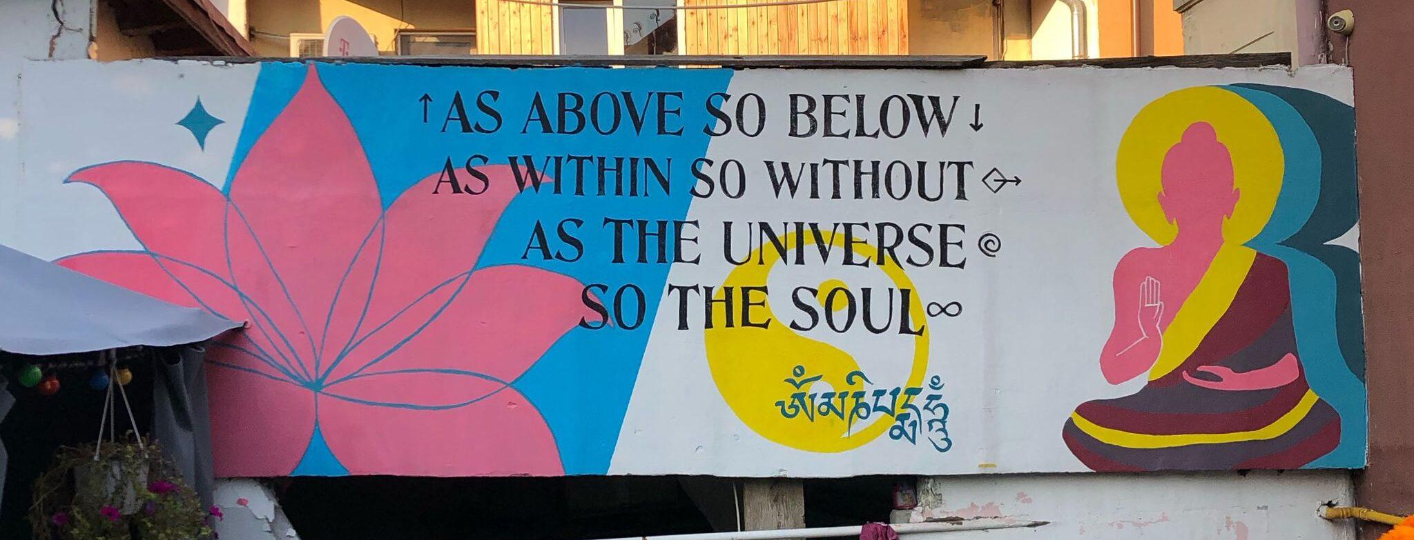 mural-buddha